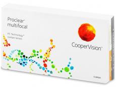 Proclear Multifocal XR (3lenzen)