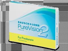 PureVision 2 for Presbyopia (3lenzen)