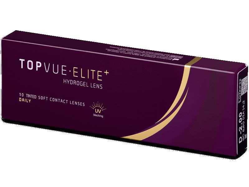 TopVue Elite+ (10 lenzen)