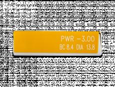 Air Optix EX (3 lenzen)