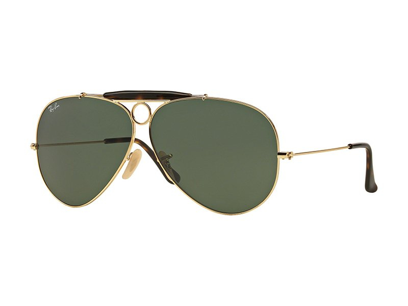 Zonnebril Ray-Ban RB3138 - 181