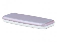 Bewaardoosje voor daglenzen - Roze