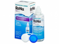 ReNu MPS Sensitive Eyes oplossing 120 ml