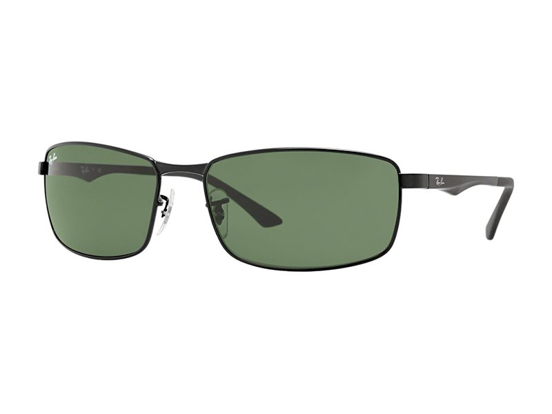 Zonnebril Ray-Ban RB3498 - 002/71