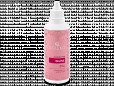 Queen's Saline zoutoplossing voor spoelen 100 ml