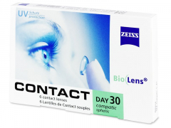 Carl Zeiss Contact Day 30 Compatic (6lenzen)