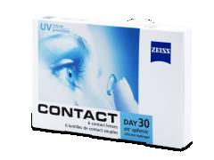 Zeiss Contact Day 30 Air (6 lenzen)