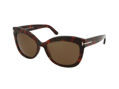 Tom Ford Alistair FT524 54H