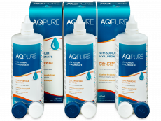 AQ Pure 3 x 360 ml