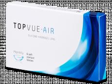 TopVue Air (6 lenzen)