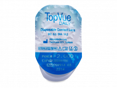 TopVue Daily (10lenzen)