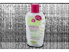 Dermacol Sensitive oogmake-up remover 150 ml