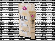 Dermacol Hyaluron Therapy Remodellerende Oog en Lippen Crème 15 ml