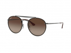 Ray-Ban Blaze Round Double Bridge RB3614N 914413