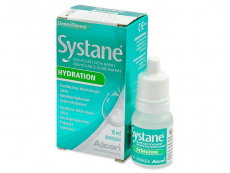 Systane Hydration Oogdruppels 10 ml