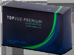 TopVue Premium for Astigmatism (6lenzen)