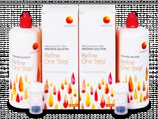 Refine One Step vloeistof 2x 360 ml