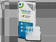 Thealoz Duo Gel oogdruppels 30 x 0,4g