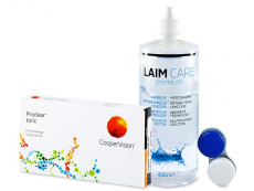 Proclear Toric XR (6 lenzen) + Laim-Care 400 ml