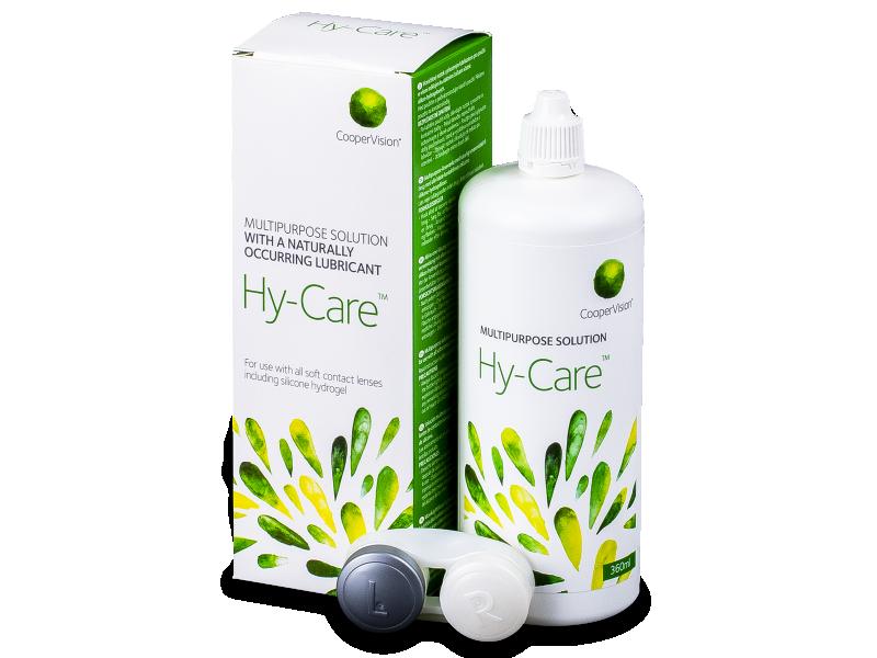Hy-Care vloeistof 360 ml