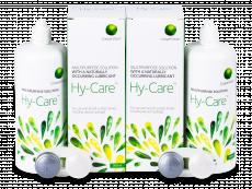 Hy-Care vloeistof 2x 360 ml