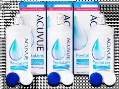 Acuvue RevitaLens lenzenvloeistof 3x 360 ml