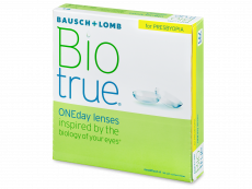 Biotrue ONEday for Presbyopia (90 lenzen)