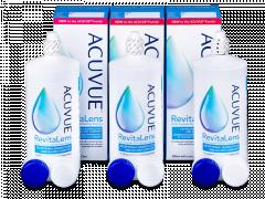 Acuvue RevitaLens lenzenvloeistof 3x 300 ml