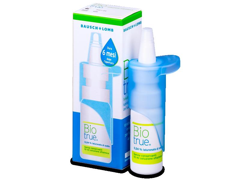 Biotrue MDO Oogdruppels 10 ml