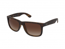 Zonnebril Ray-Ban Justin RB4165 - 710/13