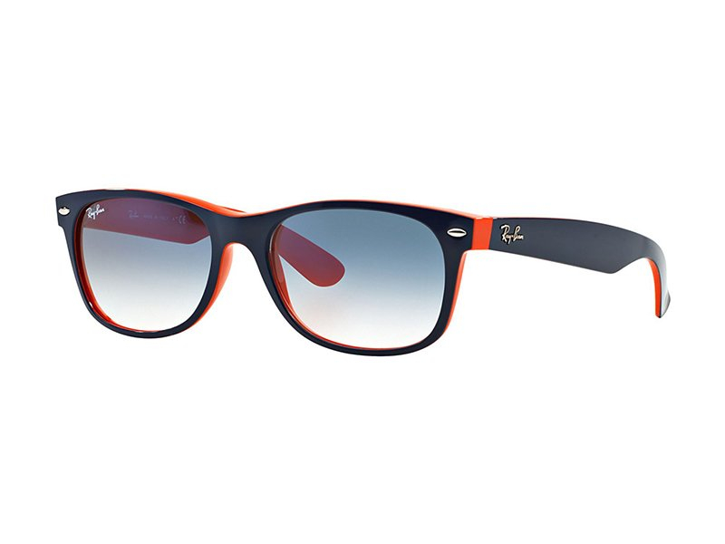 Zonnebril Ray-Ban RB2132 - 789/3F