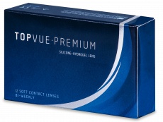 TopVue Premium (12 lenzen)