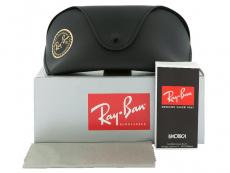 Zonnebril Ray-Ban RB4068 - 894/58 POL