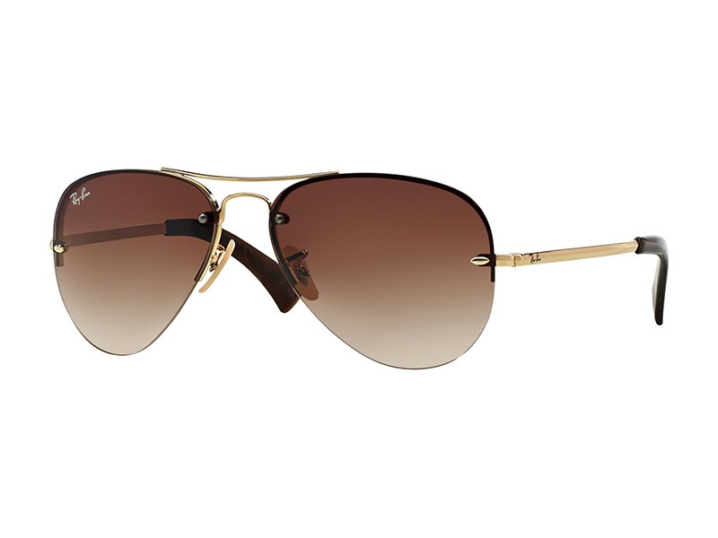 Zonnebril Ray-Ban RB3449 - 001/13