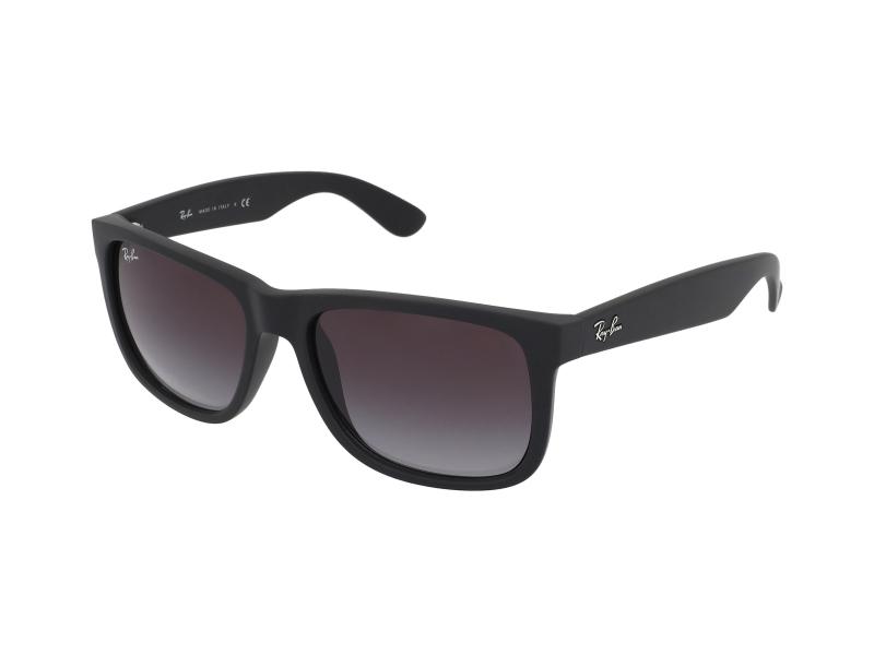 Zonnebril Ray-Ban Justin RB4165 - 601/8G