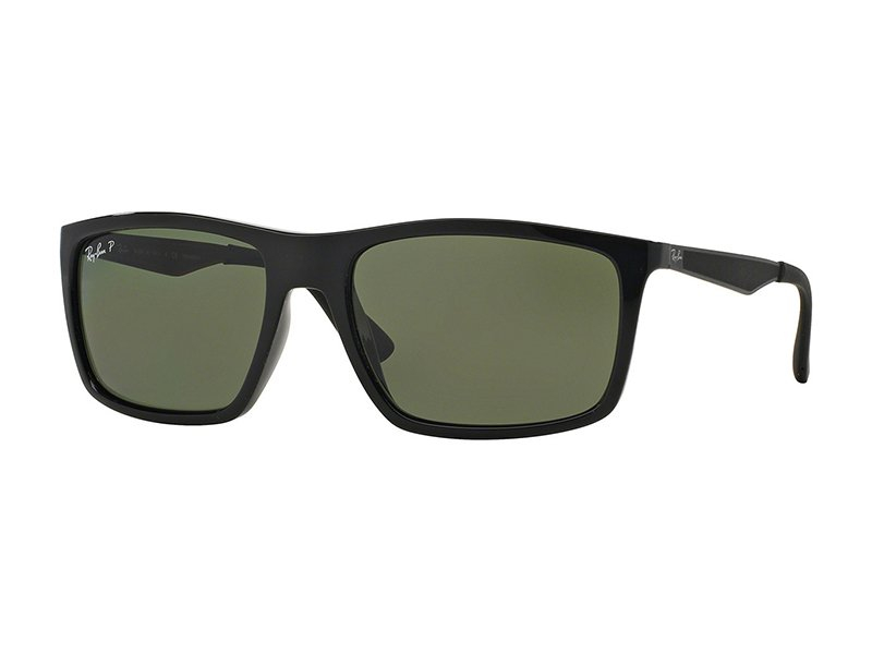 Zonnebril Ray-Ban RB4228 - 601/9A