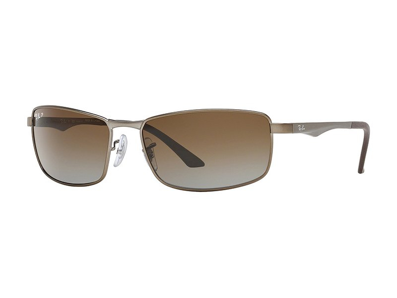 Zonnebril Ray-Ban RB3498 - 029/T5