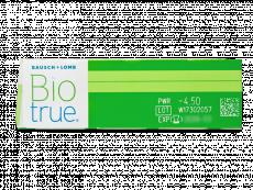 Biotrue ONEday (90lenzen)
