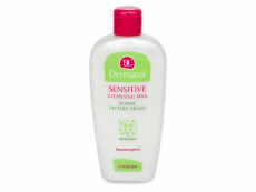 Dermacol Sensitive reinigingsmelk 200 ml