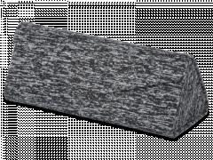 Zwarte brillendoos - Brindle