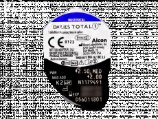 Dailies TOTAL1 Multifocal (30 lenzen)
