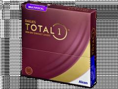 Dailies TOTAL1 Multifocal (90 lenzen)