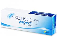 1 Day Acuvue Moist (30lenzen)