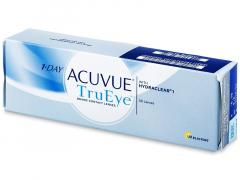 1 Day Acuvue TruEye (30lenzen)