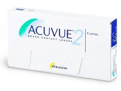 Acuvue 2 (6lenzen)