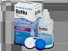 ReNu MPS Sensitive Eyes vloeistof Flight pack 100 ml