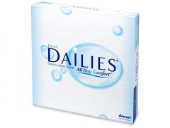 Focus Dailies All Day Comfort (90lenzen)