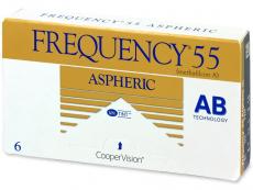 Frequency 55 Aspheric (6lenzen)