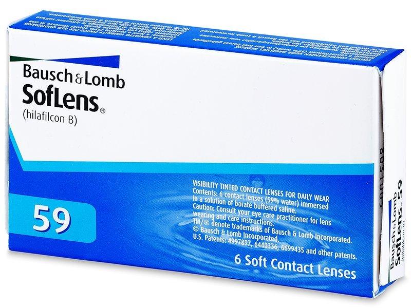 SofLens 59 (6lenzen)