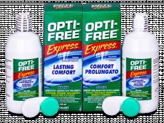 OPTI-FREE Express 2x355ml